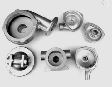 Stainless Steel Casting image